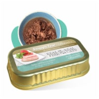 Snappy Tom Ultimates Tuna and Barramundi 3 oz