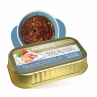 Snappy Tom Ultimates Tuna with Chicken Breast and Prawn 3 oz