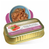 Snappy Tom Ultimates Tuna with Fish Roe and Chicken Breast 3 oz