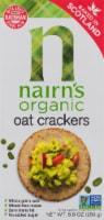 Nairn's Organic Scottish Oatcake Crackers