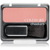 CoverGirl Cheekers Brick Rose Blush