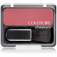 CoverGirl Cheekers Rock 'n Rose Blush - 1 ct