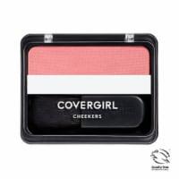 CoverGirl Cheekers Rose Silk Blush