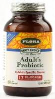 Flora  Flora Aldut Probiotic