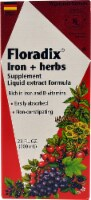 Flora  Floradix® Iron and Herbs Liquid