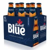 Labatt Blue Lager Beer