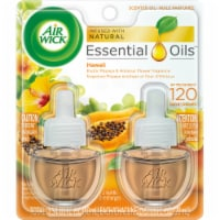 Air Wick® Hawaii Scented Oil Refills - 2 ct