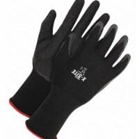 Bdg Coated Gloves,Black,15 ga.Thick,PR  99-1-9842