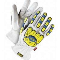 Bdg Leather Gloves,XL,PR - 1