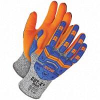 Bdg Cut-Resistant Gloves,Glove Sizes XS/6,PR  99-1-9791-6