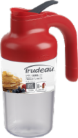 Trudeau Syrup Dispenser - Paprika
