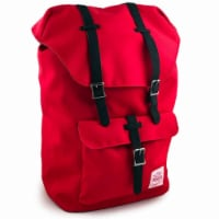 Canada 150 Red School Backpack - 1