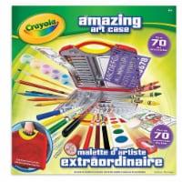 Crayola Amazing Art Case - 1