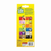 Crayola Silly Scents Colored Pencils 12 ct