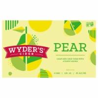 Wyder's Pear Hard Cider