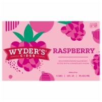 Wyder's Dry Raspberry Cider