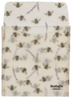 Ecologie Reusable Natural Beeswax Food Sandwich Wraps - 6.5 in