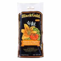 Black Gold® Natural and Organic Potting Soil Plus Fertilizer