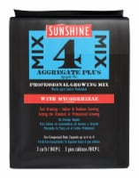 Sunshine Organic Growing Mix