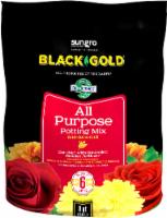 SunGro® Black Gold® All Purpose Potting Mix