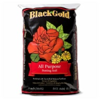 Black Gold® All-Purpose Potting Soil with Controlled Release Fertilizer