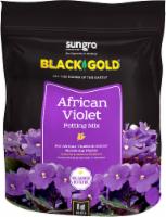 SunGro® Black Gold® African Violet Potting Mix - 8 qt