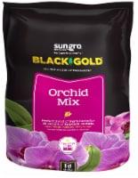 SunGro Black Gold Orchid Mix - 8 qt