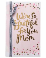 American Greetings Mother's Day Card (Happy Hearts)