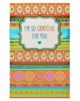 American Greetings Mother's Day Card (Grateful)