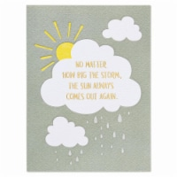 American Greetings (S25) Sunshine - You've Got This Card