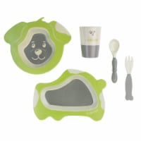 Ecoclean Tableware Set 5 pc