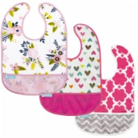 CleanBib WP Bib 3PK 12M+