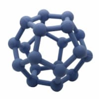 Silibounce Teether Mineral Blue