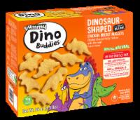 Yummy Dino Buddies Dinosaur Shaped Chicken Breast Nuggets