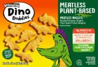 Yummy Dino Buddies Meatless Plant-Based Nuggets - 32 oz