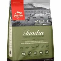 Champion Pet Food CZ20540 4 lbs USA Orijen Tundra Cat Food - 1