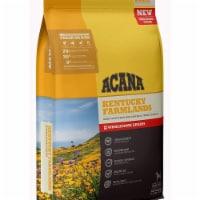 Champion Pet Food CZ58413 11.5 lbs Acana Grain Kentucky Farmlands - 1