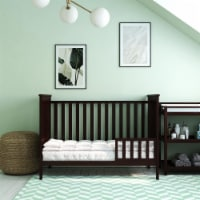 Baby Relax Amelia Toddler Guardrail