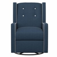 Baby Relax Mikayla Swivel Glider Recliner Chair