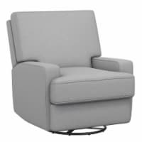 Baby Relax Rylan Swivel Glider Recliner Chair