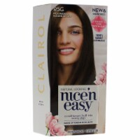 Clairol Nice n Easy Root TouchUp Permanent Color  5G Medium Gold Brown Hair Color 1 Applicati - 1 Application