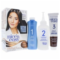 Clairol Nice n Easy Permanent Color  5C 117D Natural Medium Cool Brown Hair Color 1 Applicati
