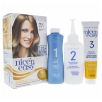 Clairol Nice n Easy Permanent Color  R8 127 Rich Medium Blonde Hair Color 1 Application