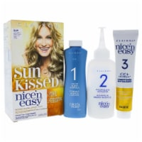 Clairol Nice n Easy Permanent Color  95A Light Cool Breezy Blonde Hair Color 1 Application