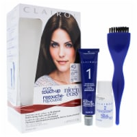 Clairol Nice n Easy Root TouchUp Permanent Color  4G Dark Golden Brown Hair Color 1 Applicati