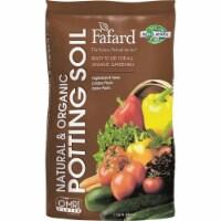Sun Gro Horticulture 9586942 Soil Potting Natural & Organic