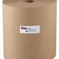 Cascades Pro Select Natural Hard Roll Towel (6 Count) H285 - 1