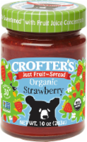 Crofter's Organic Just Fruit Strawberry