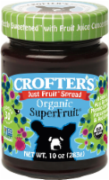 Crofter's Organic Just FruitSuperFruit Spread