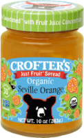 Crofters  Seville Orange Organic Just Fruit Spread